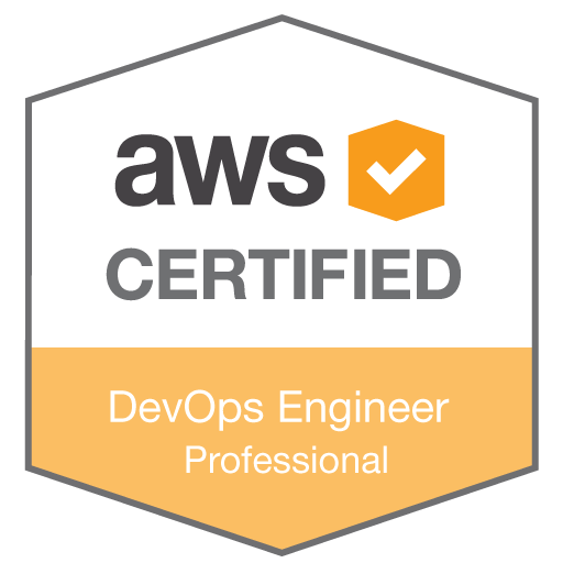 AWS DevOps Professional Engineer